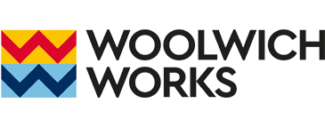 Logo for Woolwich Works